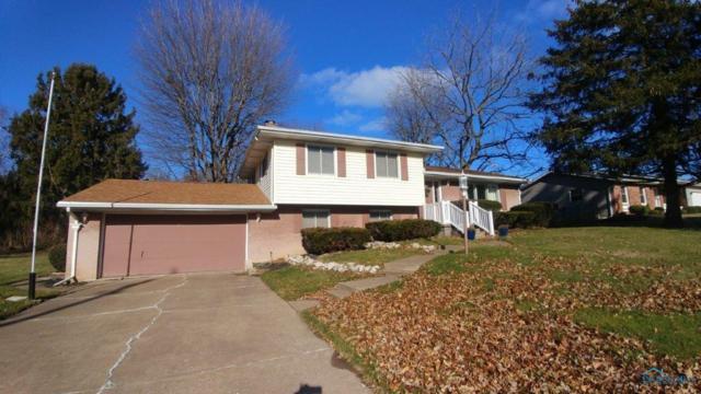 4411 E Linda, Port Clinton, OH 43452 (MLS #6035012) :: Key Realty