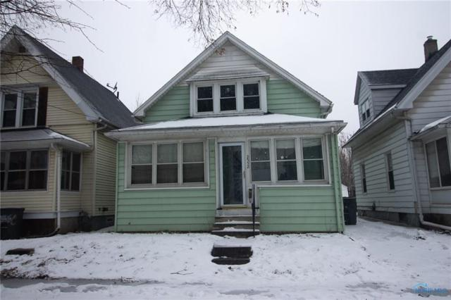 2552 Foraker, Toledo, OH 43609 (MLS #6035015) :: Key Realty
