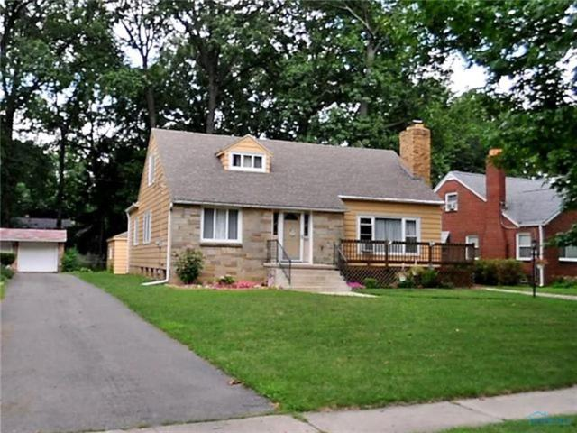 2260 Grantwood, Toledo, OH 43613 (MLS #6035073) :: RE/MAX Masters
