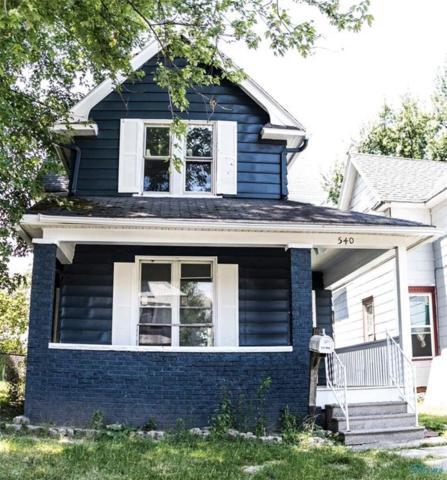 540 Arden, Toledo, OH 43605 (MLS #6035075) :: RE/MAX Masters