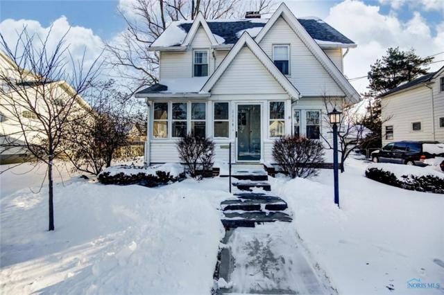 1114 Elco, Maumee, OH 43537 (MLS #6035098) :: Key Realty