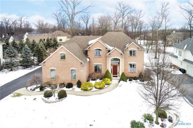 2430 Waterford Village, Sylvania, OH 43560 (MLS #6035135) :: Key Realty