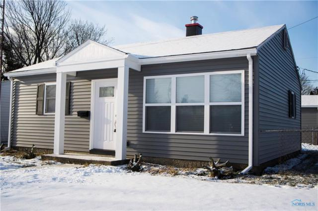 1147 Anderson, Maumee, OH 43537 (MLS #6035165) :: RE/MAX Masters
