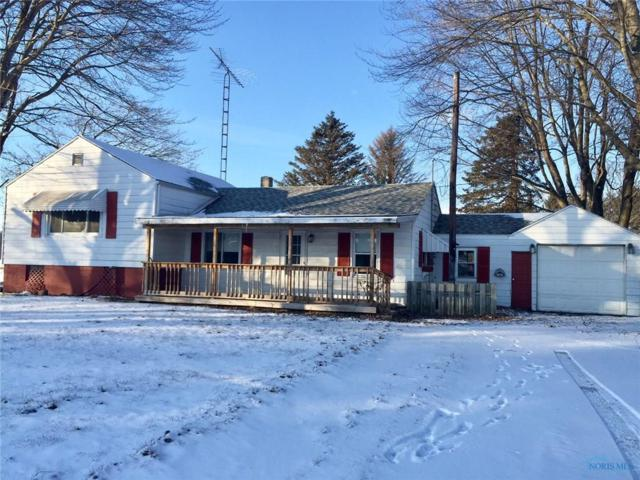 1990 County Road B, Swanton, OH 43558 (MLS #6035216) :: RE/MAX Masters