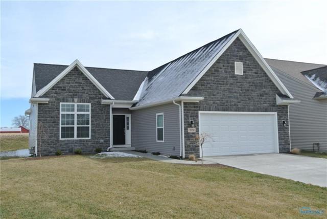 3938 Sanibel Drive, Sylvania, OH 43560 (MLS #6035234) :: Key Realty