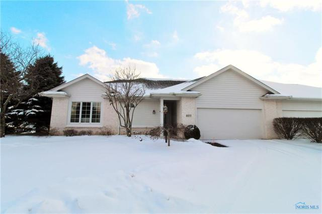 8177 Quarry View, Maumee, OH 43537 (MLS #6035299) :: Key Realty
