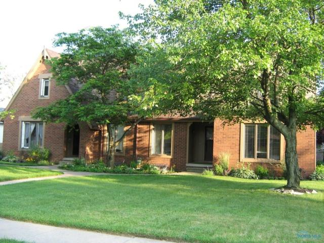 1245 Applegate #1245, Waterville, OH 43566 (MLS #6035304) :: RE/MAX Masters