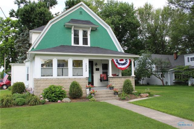 1332 Jefferson, Holland, OH 43528 (MLS #6035328) :: RE/MAX Masters