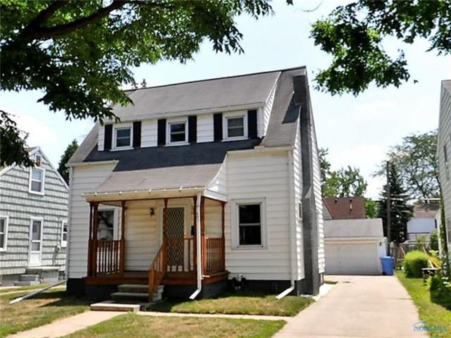 603 Waybridge, Toledo, OH 43612 (MLS #6035338) :: RE/MAX Masters