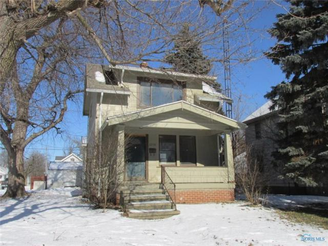 1758 Mansfield, Toledo, OH 43613 (MLS #6035374) :: Key Realty
