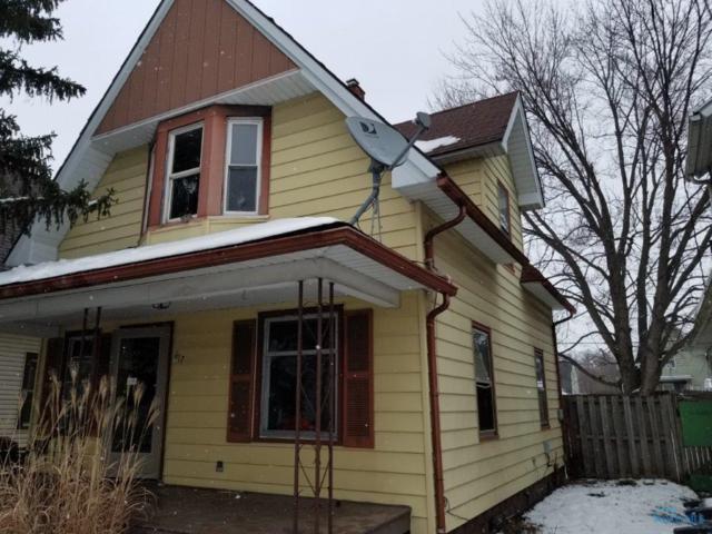 617 Nicholas, Toledo, OH 43609 (MLS #6035406) :: RE/MAX Masters