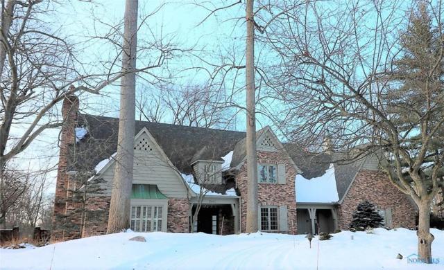 2661 Forestvale, Ottawa Hills, OH 43615 (MLS #6035409) :: RE/MAX Masters