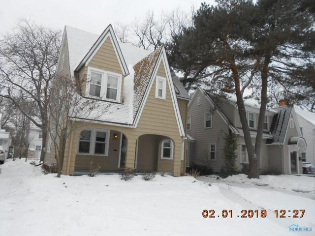 3709 Woodmont, Toledo, OH 43613 (MLS #6035415) :: Key Realty