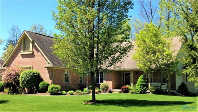 828 Elk Ridge, Northwood, OH 43619 (MLS #6035438) :: Key Realty