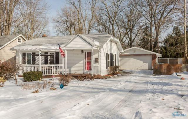 1638 Atwood, Toledo, OH 43615 (MLS #6035448) :: Key Realty