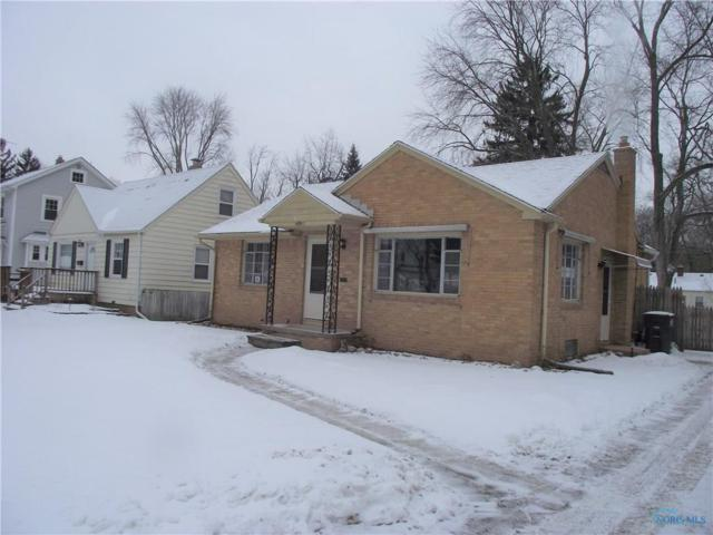 4654 Hannaford, Toledo, OH 43623 (MLS #6035491) :: RE/MAX Masters
