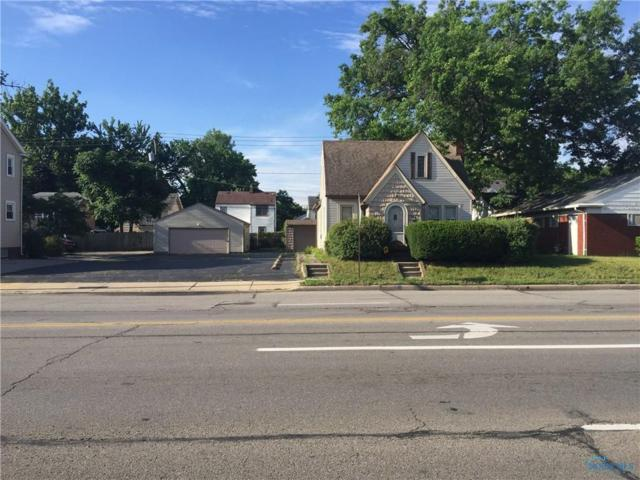 2447 W Sylvania, Toledo, OH 43613 (MLS #6035508) :: Key Realty