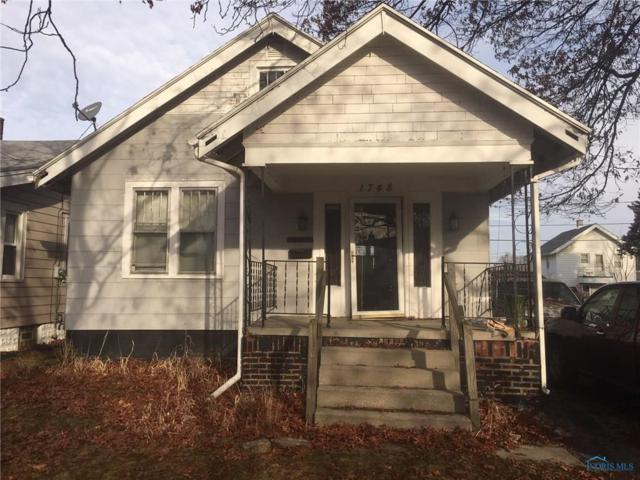 1748 Brame, Toledo, OH 43613 (MLS #6035532) :: RE/MAX Masters