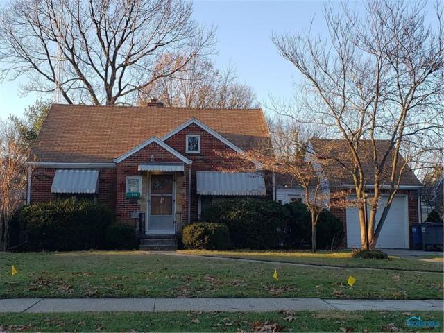 1716 Gilbert, Toledo, OH 43614 (MLS #6035556) :: Key Realty