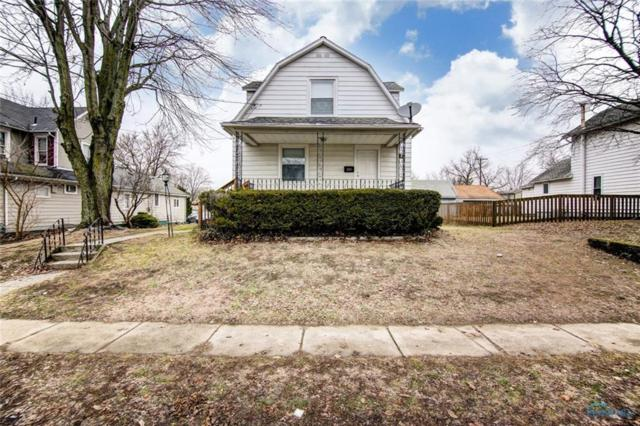221 E Reed, Bowling Green, OH 43402 (MLS #6035569) :: RE/MAX Masters