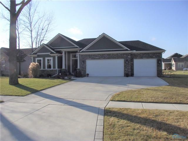 2768 Long View, Maumee, OH 43537 (MLS #6035574) :: Key Realty