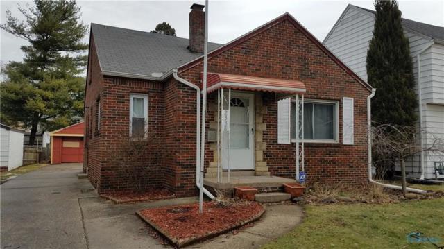 2338 Portsmouth, Toledo, OH 43613 (MLS #6035577) :: Key Realty