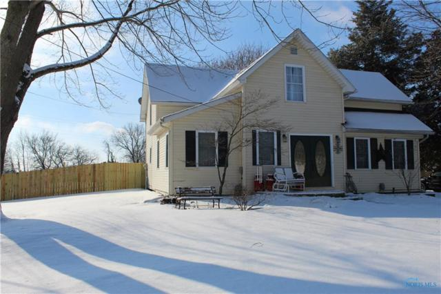 11215 Waterville, Whitehouse, OH 43571 (MLS #6035593) :: Key Realty