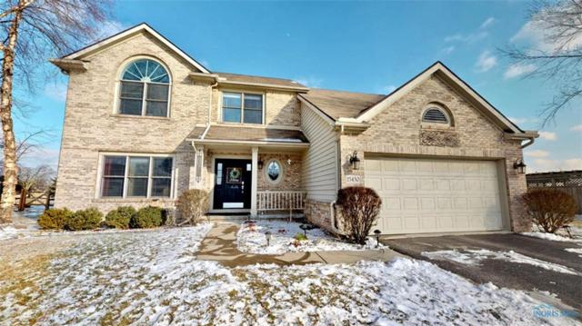 25430 Fox Hunt, Perrysburg, OH 43551 (MLS #6035615) :: RE/MAX Masters