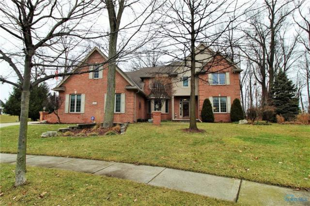 7842 Oak Leaf, Maumee, OH 43537 (MLS #6035627) :: Key Realty