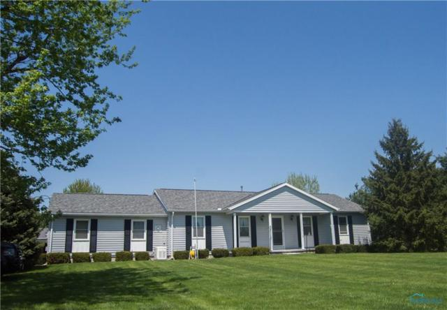 8450 Farnsworth, Waterville, OH 43566 (MLS #6035642) :: Key Realty