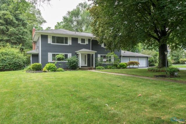 3563 Edgevale, Ottawa Hills, OH 43606 (MLS #6035644) :: Key Realty