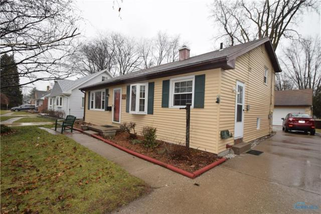 5916 E Heights, Toledo, OH 43613 (MLS #6035664) :: RE/MAX Masters