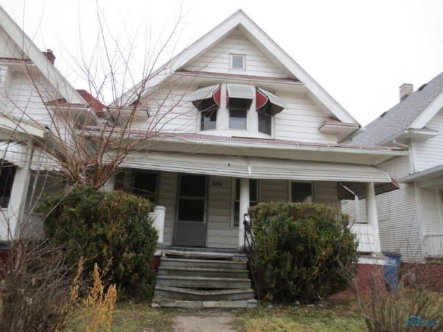 1030 Indiana, Toledo, OH 43607 (MLS #6035665) :: RE/MAX Masters