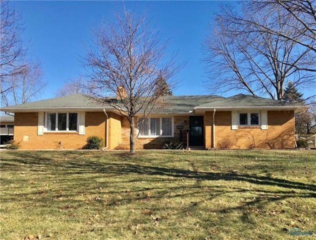 5914 Winding Way, Sylvania, OH 43560 (MLS #6035676) :: Key Realty