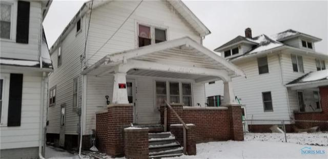 940 Kingston, Toledo, OH 43605 (MLS #6035685) :: RE/MAX Masters