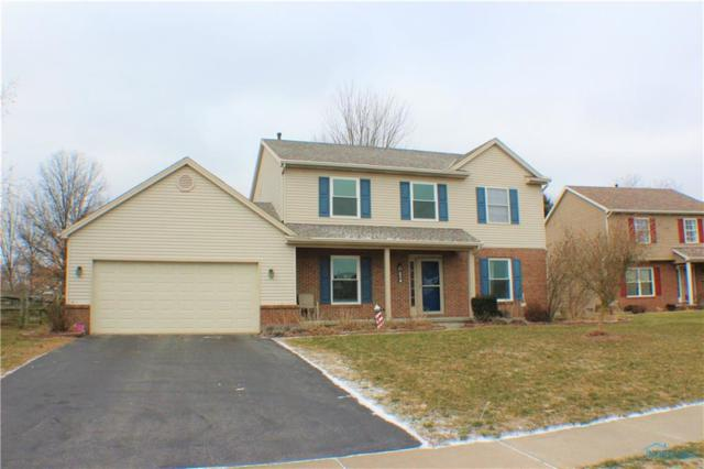 38 Springcove, Holland, OH 43528 (MLS #6035696) :: RE/MAX Masters