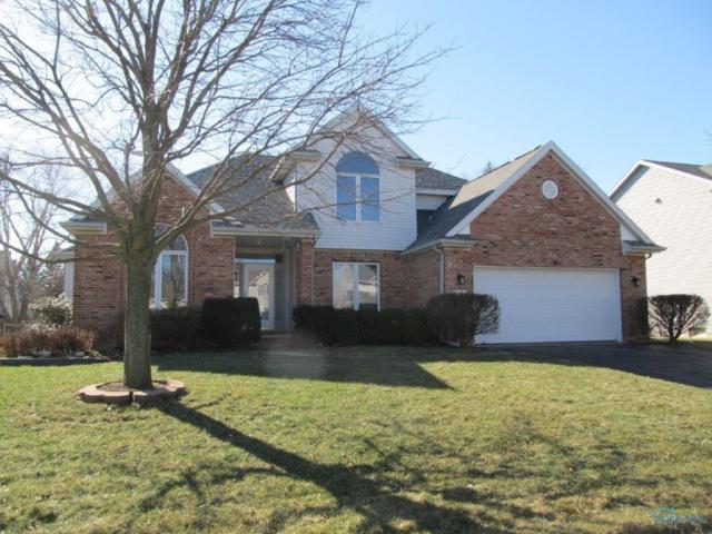 7341 Woodshire, Holland, OH 43528 (MLS #6035701) :: RE/MAX Masters