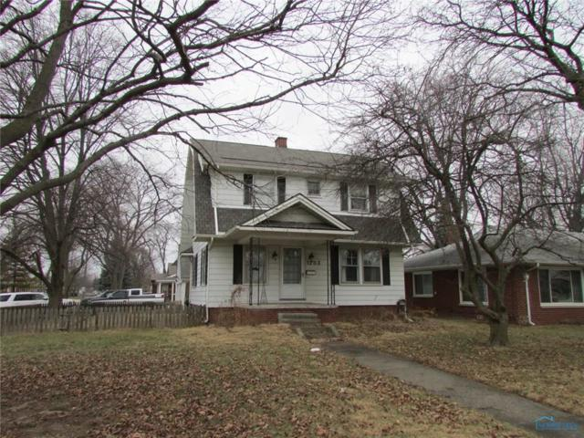 1203 River, Maumee, OH 43537 (MLS #6035741) :: Key Realty