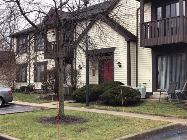 4523 W Bancroft #7, Toledo, OH 43615 (MLS #6035743) :: Key Realty