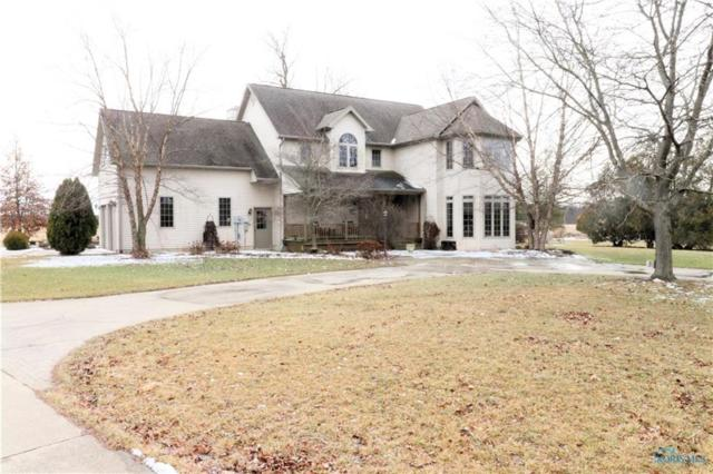 23852 Flory, Defiance, OH 43512 (MLS #6035797) :: Key Realty