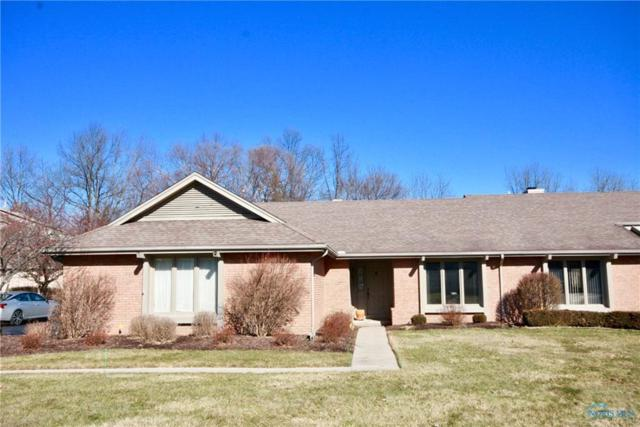 39 Wolf Ridge, Holland, OH 43528 (MLS #6035800) :: RE/MAX Masters