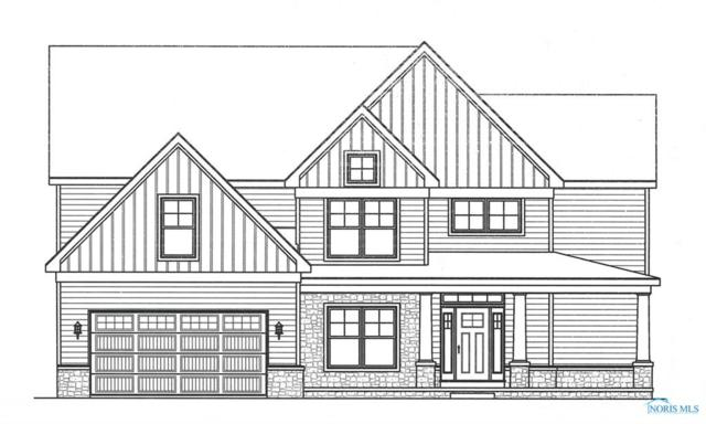 5 Winfield Manor Court, Perrysburg, OH 43551 (MLS #6035801) :: Key Realty