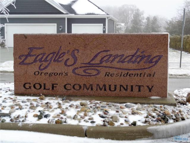 5560 Eagles Landing, Oregon, OH 43616 (MLS #6035812) :: Key Realty