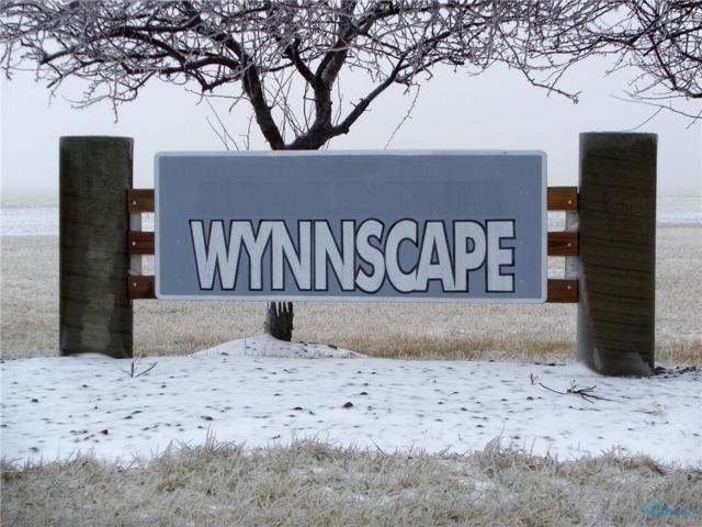 4926 Wynnscape, Oregon, OH 43616 (MLS #6035815) :: Key Realty