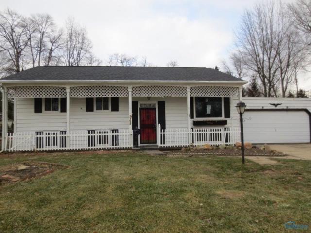 4858 Woodland, Sylvania, OH 43560 (MLS #6035848) :: Key Realty