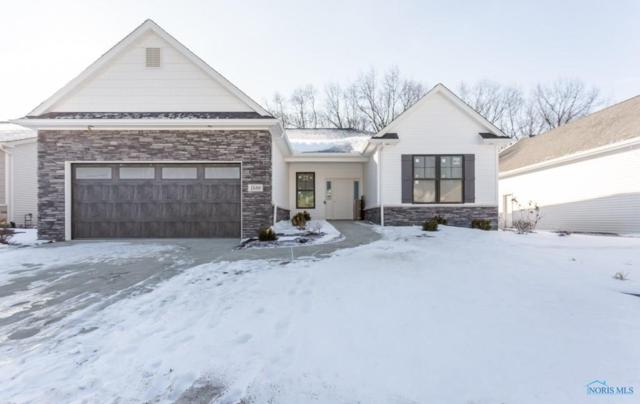 7539 King Acres, Toledo, OH 43617 (MLS #6035868) :: RE/MAX Masters