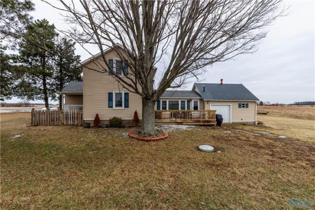 29024 Ayersville Pleasant Bend, Defiance, OH 43512 (MLS #6035873) :: Key Realty