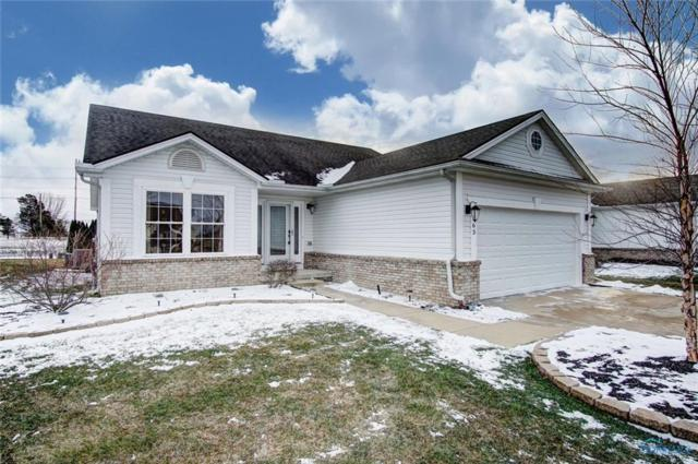 763 Greystone, Bowling Green, OH 43402 (MLS #6035880) :: RE/MAX Masters