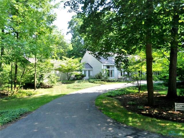 4560 Forestview, Ottawa Hills, OH 43615 (MLS #6035885) :: Key Realty