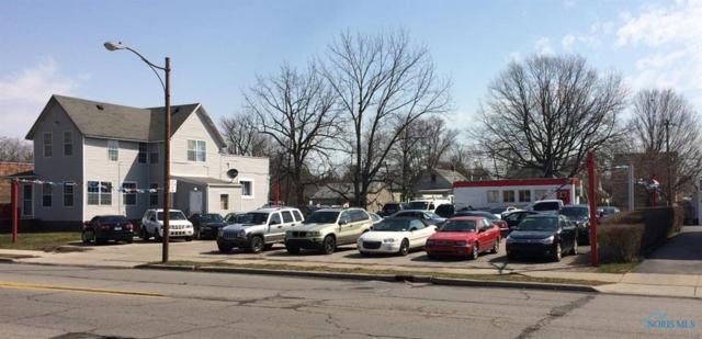 4442 Lewis, Toledo, OH 43612 (MLS #6035889) :: Key Realty